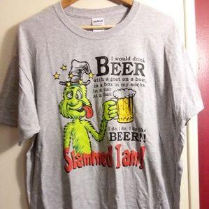 Gildan Beer Tee**3/$10**